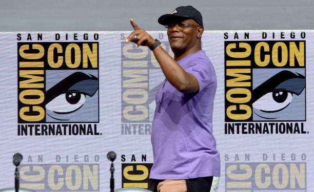 """Comic-Con International 2018 - Universal Pictures' """"Glass"""" And """"Halloween"""" Panels:ニュース(壁紙.com)"""