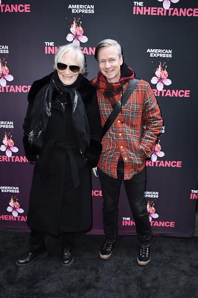 "John Cameron Mitchell「""The Inheritance"" Opening Night」:写真・画像(18)[壁紙.com]"