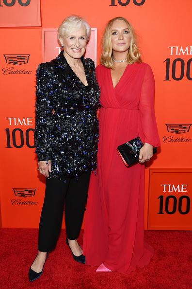 Embellished Jacket「TIME 100 Gala 2019 - Red Carpet」:写真・画像(17)[壁紙.com]