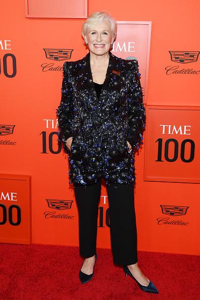 Embellished Jacket「TIME 100 Gala 2019 - Red Carpet」:写真・画像(15)[壁紙.com]