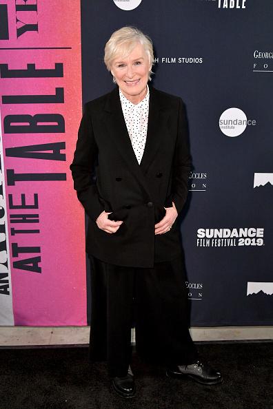 Sundance Film Festival「2019 Sundance Film Festival - An Artist At The Table: Dinner & Program」:写真・画像(5)[壁紙.com]