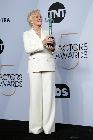 Press Room「25th Annual Screen ActorsGuild Awards - Press Room」:写真・画像(7)[壁紙.com]