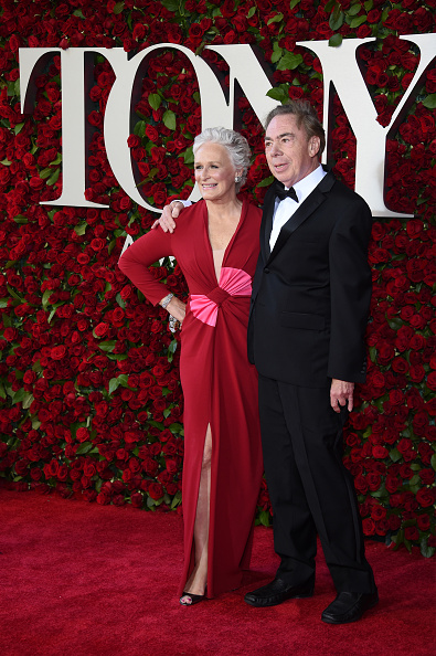 Swirl Pattern「2016 Tony Awards - Arrivals」:写真・画像(16)[壁紙.com]
