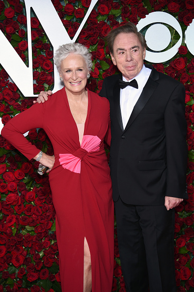 Swirl Pattern「2016 Tony Awards - Arrivals」:写真・画像(15)[壁紙.com]