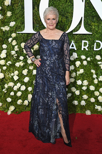 Tony Award「2017 Tony Awards - Arrivals」:写真・画像(10)[壁紙.com]
