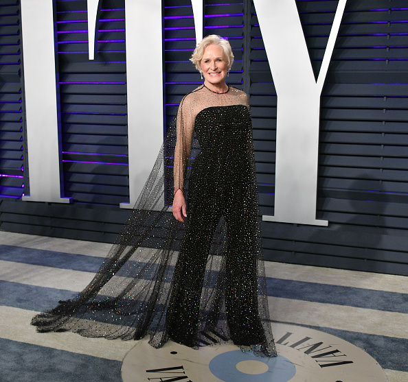 Oscar Party「2019 Vanity Fair Oscar Party Hosted By Radhika Jones - Arrivals」:写真・画像(13)[壁紙.com]