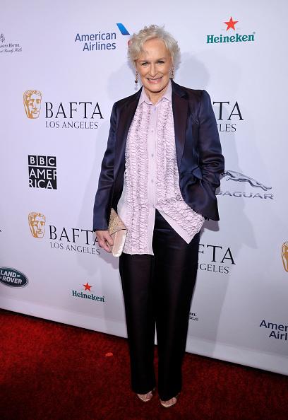 Ruffled Shirt「BAFTA Tea Party」:写真・画像(12)[壁紙.com]