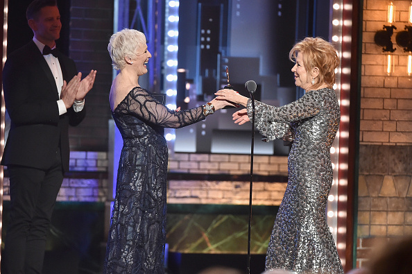 Academy Awards「2017 Tony Awards - Show」:写真・画像(0)[壁紙.com]