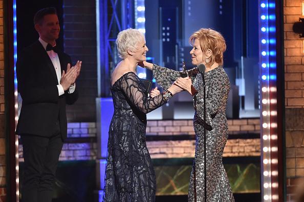 Academy Awards「2017 Tony Awards - Show」:写真・画像(1)[壁紙.com]
