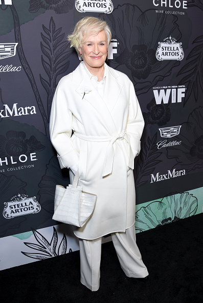 Presley Ann「12th Annual Women In Film Oscar Nominees Party Presented By Max Mara With Additional Support From Chloe Wine Collection, Stella Artois and Cadillac - Red Carpet」:写真・画像(3)[壁紙.com]