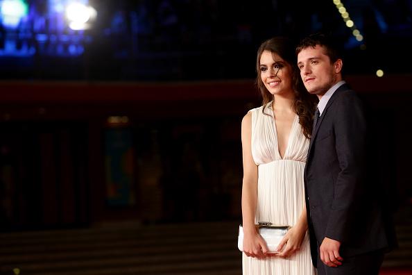 Vittorio Zunino Celotto「'Escobar: Paradise Lost' Red Carpet - The 9th Rome Film Festival」:写真・画像(12)[壁紙.com]