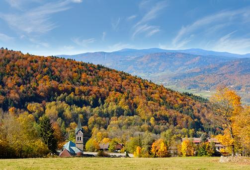 Bayerischer Wald National Park「Germany, Bavaria, Lower Bavaria, Bavarian Forest, Langfurth」:スマホ壁紙(10)