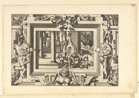 Horror「Medea Kills Her Two Children By Jason (Pour Qui Dabsyrte A Le Sang Repandu」:写真・画像(14)[壁紙.com]