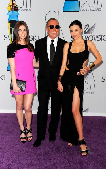 アシュリー グリーン「2011 CFDA Fashion Awards - Arrivals」:写真・画像(4)[壁紙.com]