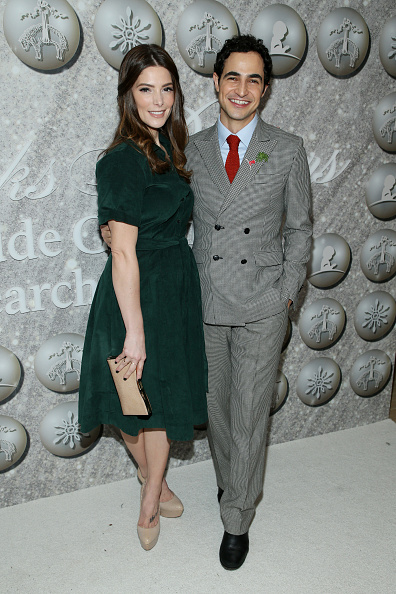 Nude Colored Shoe「Brooks Brothers Annual Holiday Celebration To Benefit St. Jude - Arrivals」:写真・画像(15)[壁紙.com]