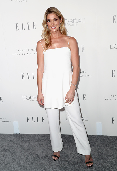 アシュリー グリーン「ELLE's 24th Annual Women in Hollywood Celebration - Arrivals」:写真・画像(15)[壁紙.com]