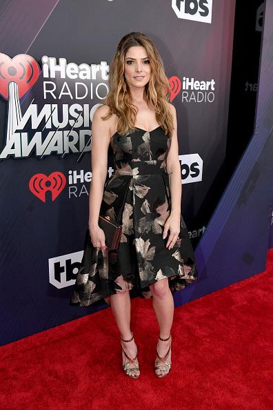 アシュリー グリーン「2018 iHeartRadio Music Awards - VIP」:写真・画像(4)[壁紙.com]
