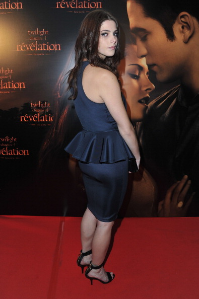 Peplum「'The Twilight Saga: Breaking Dawn - Part 2' - Paris Premiere」:写真・画像(6)[壁紙.com]
