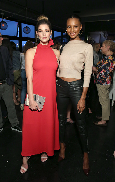 アシュリー グリーン「Rogers & Cowan Celebrates Launch Of Click My Closet With Ashley Greene At Arlo Rooftop In New York City」:写真・画像(13)[壁紙.com]
