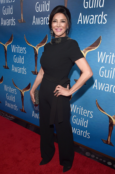Short Sleeved「2017 Writers Guild Awards L.A. Ceremony - Arrivals」:写真・画像(6)[壁紙.com]