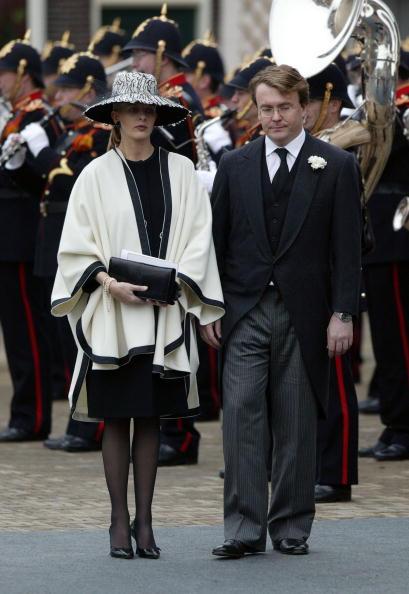 Michel Porro「Prince Bernhard's Funeral」:写真・画像(13)[壁紙.com]