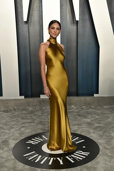オスカーパーティー「2020 Vanity Fair Oscar Party Hosted By Radhika Jones - Arrivals」:写真・画像(16)[壁紙.com]