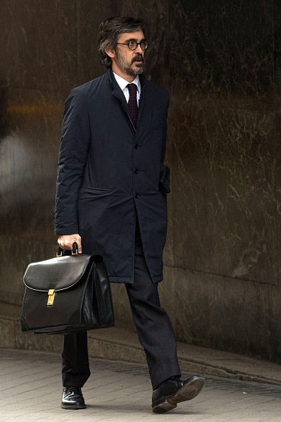 Neymar da Silva「FC Barcelona president Josep Maria Bartomeu at Spain«s High Court」:写真・画像(5)[壁紙.com]