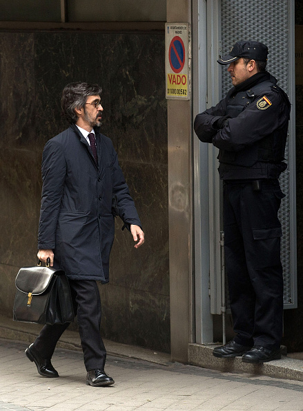 Neymar da Silva「FC Barcelona president Josep Maria Bartomeu at Spain«s High Court」:写真・画像(7)[壁紙.com]
