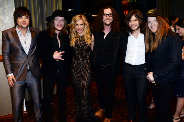 49th ACM Awards「Big Machine Label Group Celebrates After The 2014 ACM Awards In Las Vegas」:写真・画像(2)[壁紙.com]