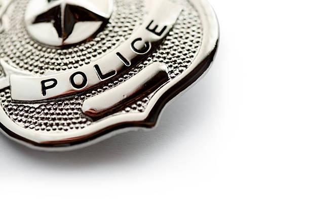 Police Badge:スマホ壁紙(壁紙.com)