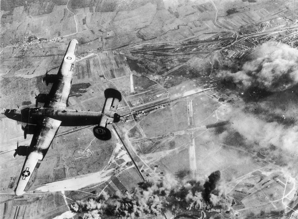 Germany「American Bomber」:写真・画像(11)[壁紙.com]