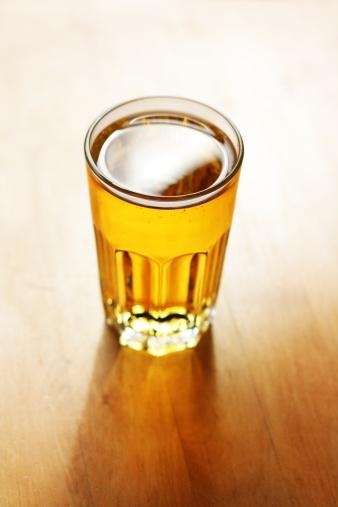 Tea「フルのアップルジュースの太陽の光」:スマホ壁紙(1)