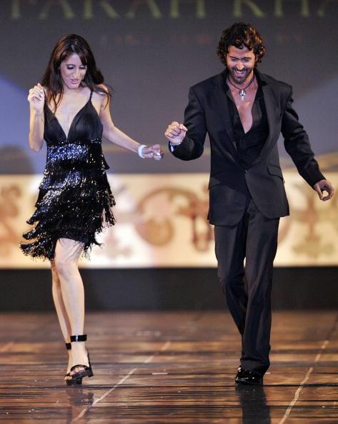 Bollywood「The 2009 International Indian Film Academy Awards」:写真・画像(5)[壁紙.com]