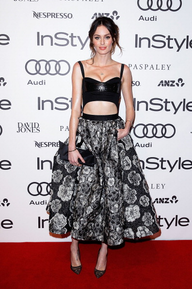 Strap「Instyle and Audi 'Women of Style' Awards」:写真・画像(2)[壁紙.com]