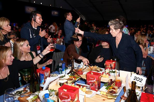 Rich Fury「2018 Film Independent Spirit Awards  - Cocktail Reception」:写真・画像(9)[壁紙.com]