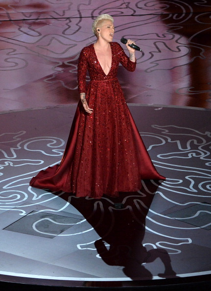 Elie Saab - Designer Label「86th Annual Academy Awards - Show」:写真・画像(18)[壁紙.com]