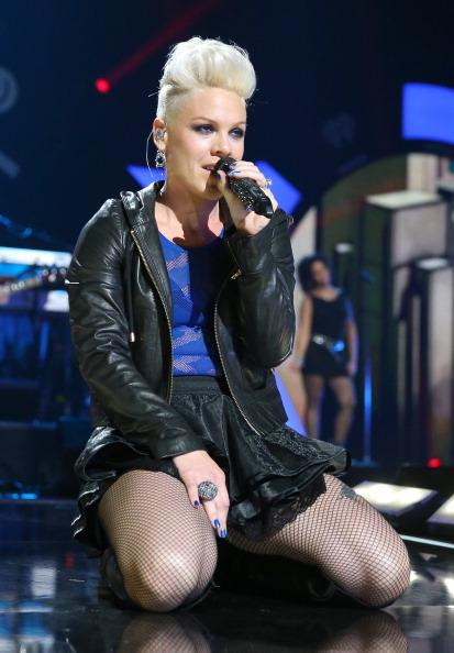 MGM Grand Garden Arena「2012 iHeartRadio Music Festival - Day 2 - Show」:写真・画像(19)[壁紙.com]