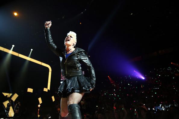 MGM Grand Garden Arena「2012 iHeartRadio Music Festival - Day 2 - Show」:写真・画像(17)[壁紙.com]