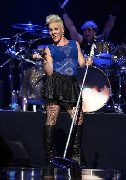 MGM Grand Garden Arena「2012 iHeartRadio Music Festival - Day 2 - Show」:写真・画像(18)[壁紙.com]