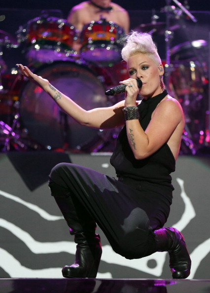 MGM Grand Garden Arena「2012 iHeartRadio Music Festival - Day 1 - Show」:写真・画像(11)[壁紙.com]