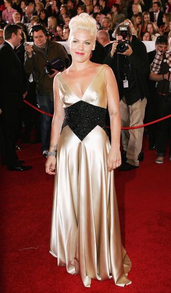 Shiny「2006 TV Week Logie Awards - Arrivals」:写真・画像(19)[壁紙.com]
