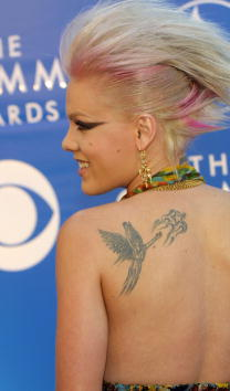 到着「44th Annual Grammy Awards」:写真・画像(10)[壁紙.com]