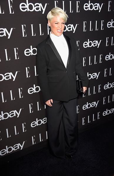 女性歌手「6th Annual ELLE Women In Music Celebration Presented By eBay - Arrivals」:写真・画像(14)[壁紙.com]