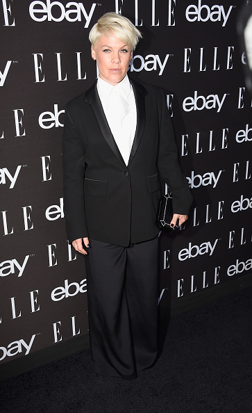 女性歌手「6th Annual ELLE Women In Music Celebration Presented By eBay - Arrivals」:写真・画像(18)[壁紙.com]