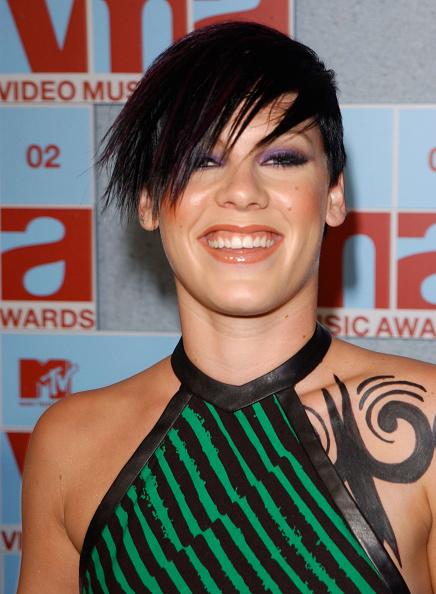 Mark Mainz「2002 MTV Video Music Awards」:写真・画像(1)[壁紙.com]