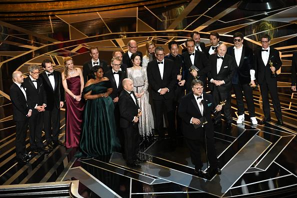 アカデミー賞「90th Annual Academy Awards - Show」:写真・画像(3)[壁紙.com]