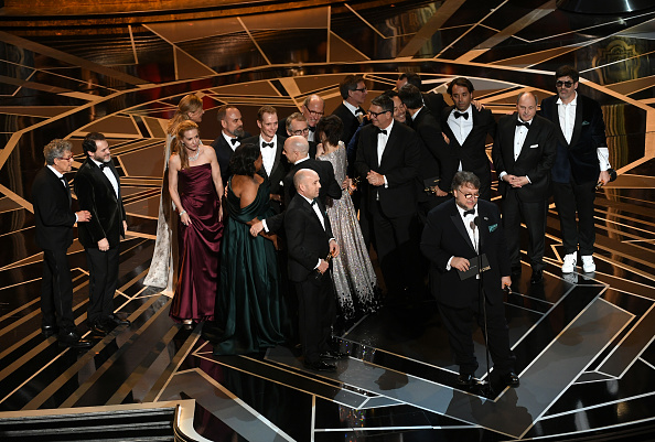 Best Picture「90th Annual Academy Awards - Show」:写真・画像(17)[壁紙.com]