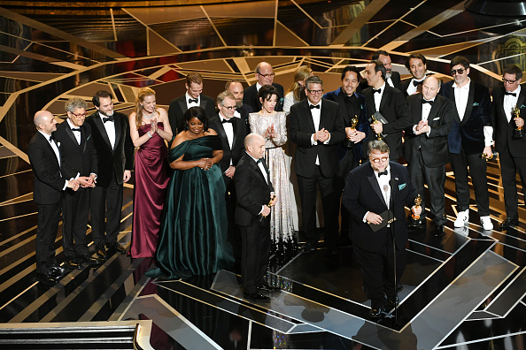 Best Picture「90th Annual Academy Awards - Show」:写真・画像(10)[壁紙.com]