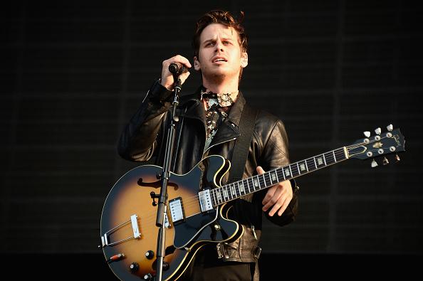 Theo Wargo「2014 Lollapalooza - Day 2」:写真・画像(14)[壁紙.com]
