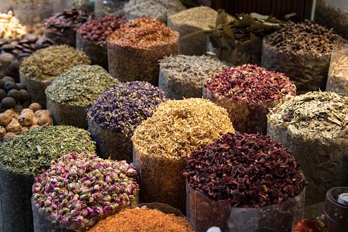 Persian Gulf Countries「Dubai Spice Souk」:スマホ壁紙(19)